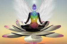 Reiki Paradise Angel Healing