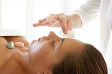 Reiki Paradise Crystal Healing