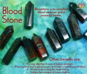 Blood Stone_Reiki Paradise
