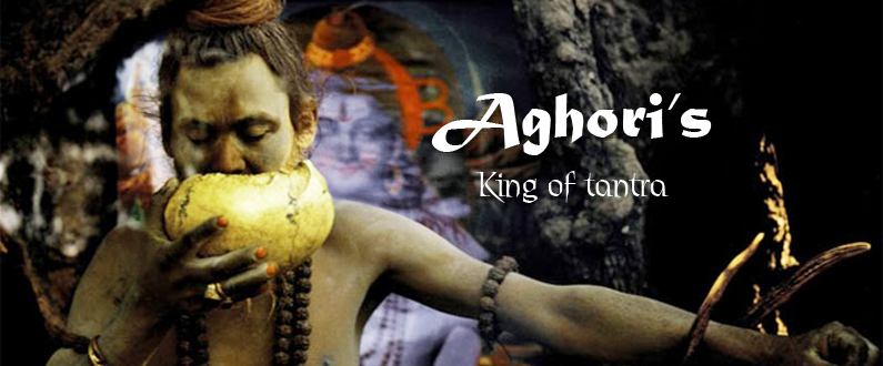 Aghori Practices! The King of True Powers