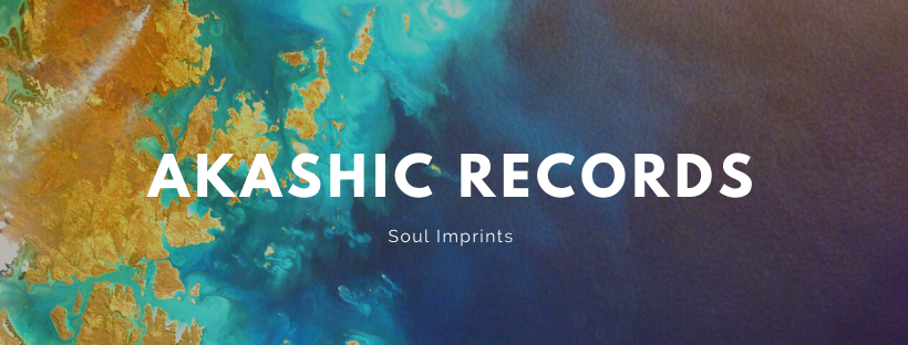 Akashic Records – Soul Imprint