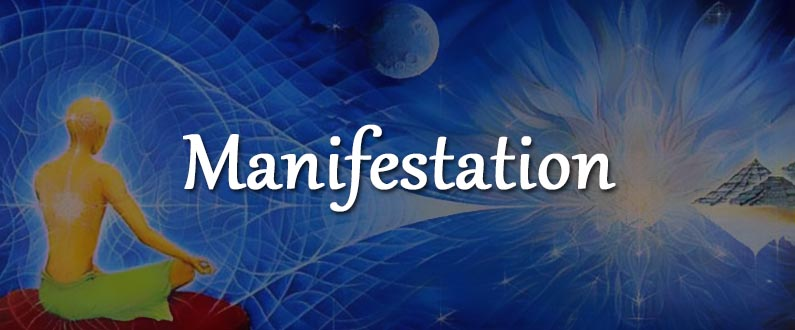 Manifestation…….. A process to write your own destiny