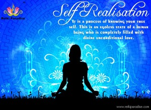Self Realisation_Reiki Paradise
