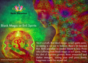 Black Magic_Reiki Paradise