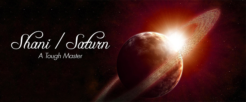 Saturn, The Lord of Karma